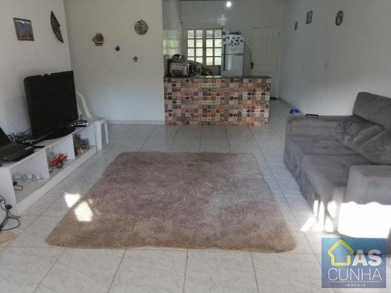 Casa Para Venda Em Araruama, Itatiquara, 4 Dormitórios, 1 Suíte, 1 Banheiro - 229