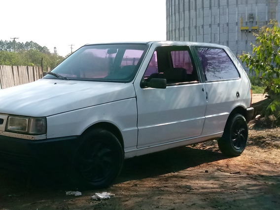 Fiat Mille 1996