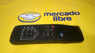Control Remoto Hq Rc533 Impecable