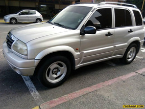 Chevrolet Grand Vitara 5 Ptas. - Automatico