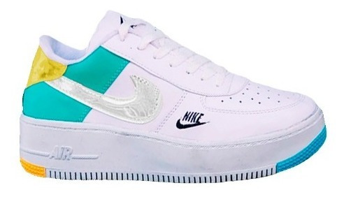 Zapatillas Para Chicas Ultima Moda