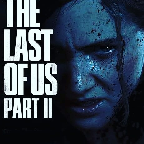 The Last Of Us Parte 2 Ps4 - Secundária