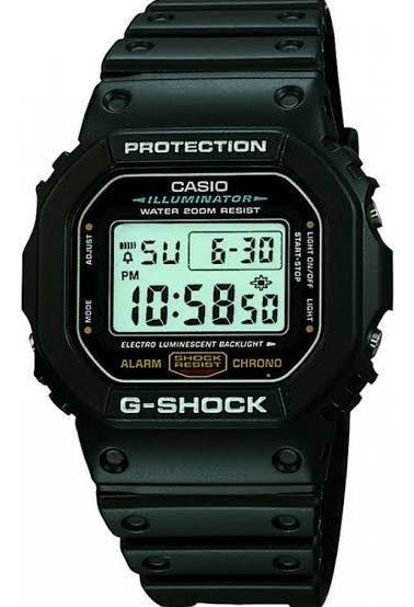 Relógio G-shock Masculino