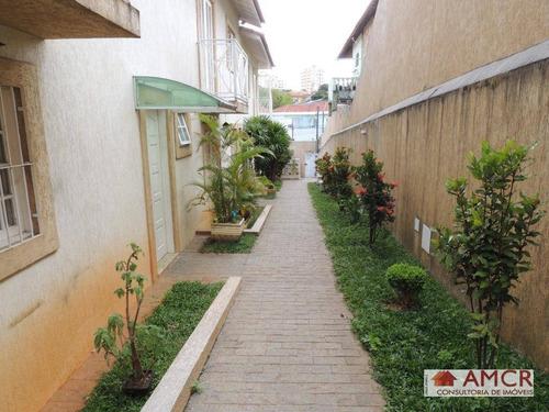 Imagem 1 de 19 de Sobrado Com 2 Dormitórios À Venda Por R$ 355.000,00 - Vila Esperança - São Paulo/sp - So0689