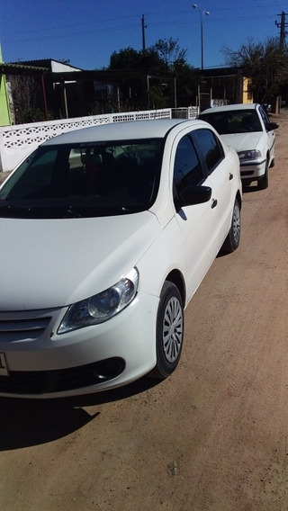 Volkswagen Gol 1.6 Pack I Plus Imotion 2010