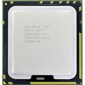 Processador I7 950