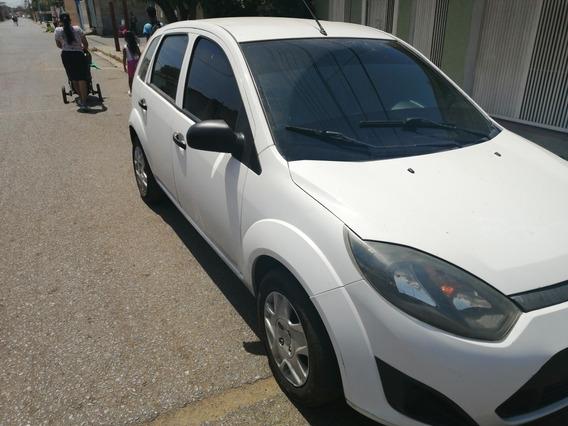 Ford Fiesta Move Año 2011