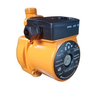 Bomba De Agua Aumentadora De Presion, Presurizadora Yos Alco