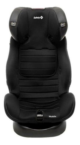 Cadeira Safety 1st  Multifix Black urban
