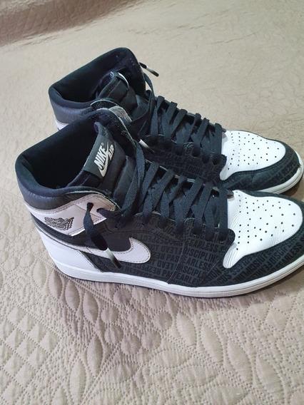 Air Jordan 1 Retro High Og Re2pect