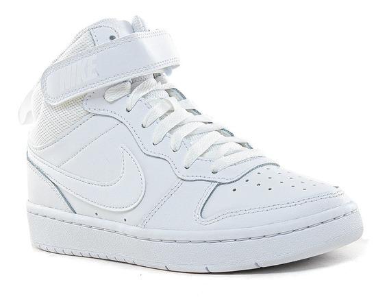 Botas Court Borough Mid 2 Gs Nike Sport 78 Tienda Oficial