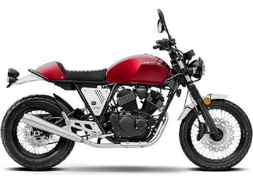 Zanella Ceccato 250 V 18cta$29.245 Motoroma (150 X Rx Eagle)