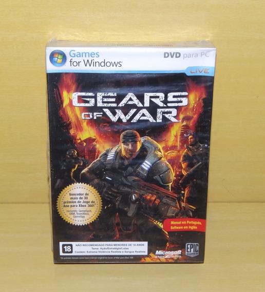 Gears Of War - Lacrado - Pc