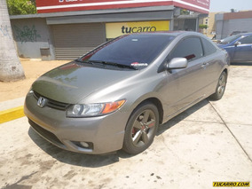 Honda Civic Ex - Sincronico