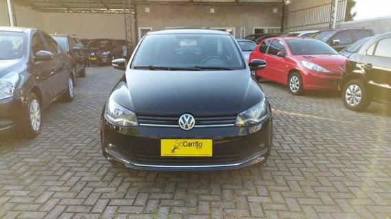 Volkswagen - Voyage Comfortline 1.6 8v 2013