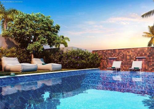 Apartamento Para Venda Em São Paulo, Tatuapé, 2 Dormitórios, 1 Banheiro, 1 Vaga - Cap3375_1-1553681