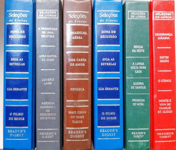 Livro - Seleções Reade