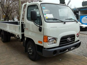 Hyundai Hd 78 Con Caja Aire Acondicionado Permut0 2019