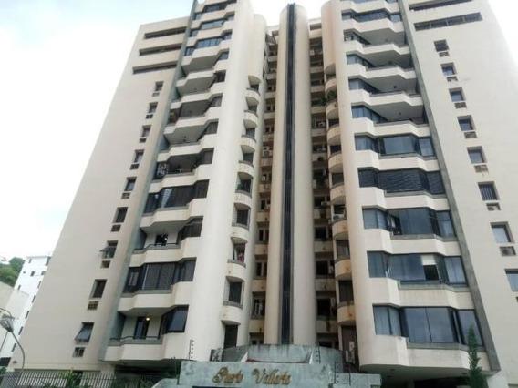 Apartamento En Venta El Bosque Pt 19-17196
