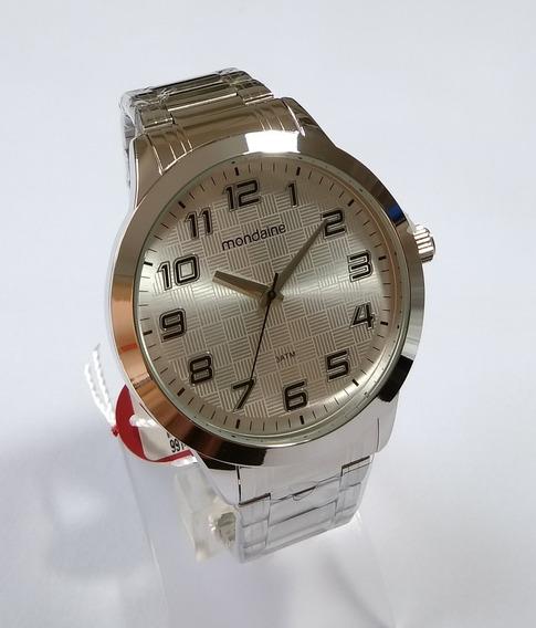 Relógio Masculino Mondaine Sports Original 99143gomvne1.
