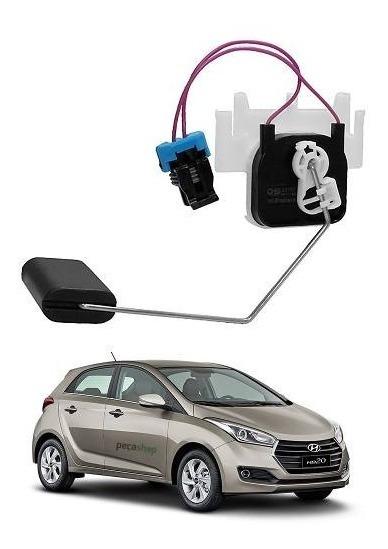 Sensor Nível Combustível Hb20 1.6 16v Flex 2012 Em Diante