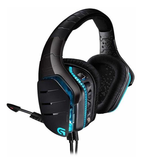 Headset Logitech Artemis 633