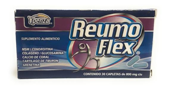 Reumo Flex Ypenza 30 Cap Envio Full