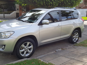Toyota Rav4 2.4 4x4 At Full 2010