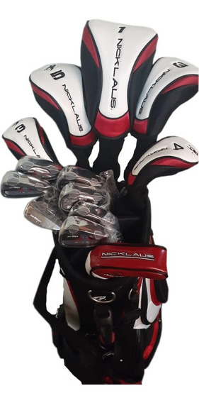 Set Completo Jack Nicklaus Air Max