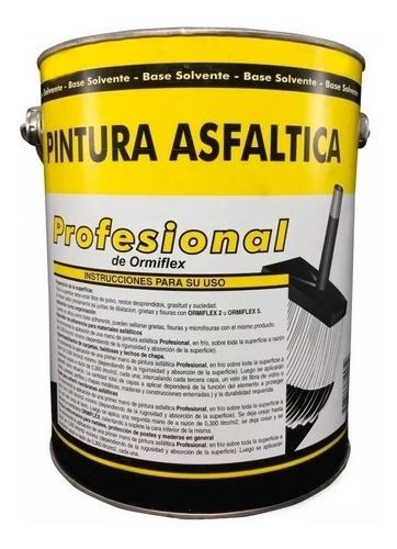 Asfaltica Sec Rapido X4k +envio Pintu Don Luis Mdp