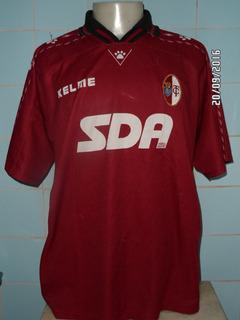 Camisa Torino Itália Anos 90 Kelme