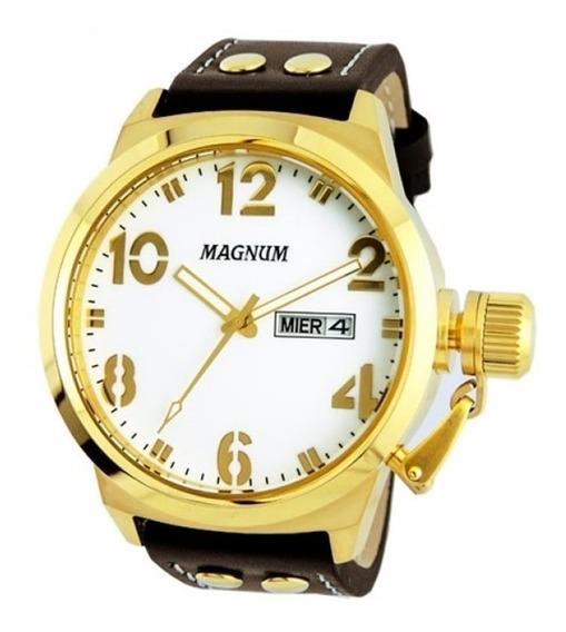 Relógio Magnum Masculino Ma32783b