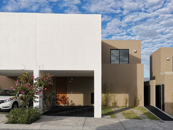 Casa En Renta En Zibata, El Marques, Rah-mx-21-776