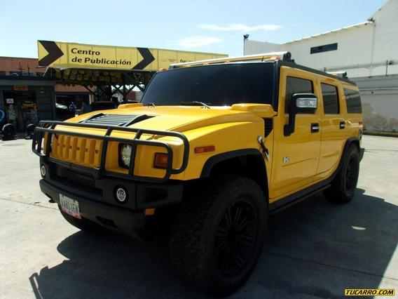 Hummer H2 2006