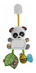Móbile - Passeio Com Panda - Fisher-price