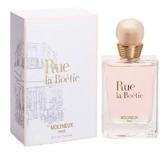 Perfume Rue La Boetie Molyneux Parfum 30 Ml - Selo Adipec