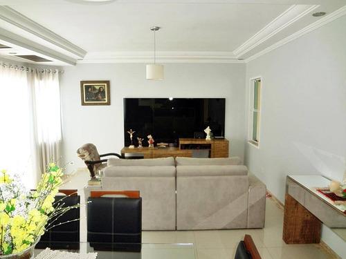 Casa De Esquina À Venda, 190 M² Por R$ 520.000 - Jardim Tulipas - Sorocaba/sp - Ca1955