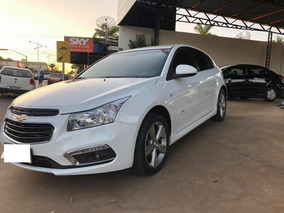 Chevrolet Cruze Hatch Lt Sport 2016/16