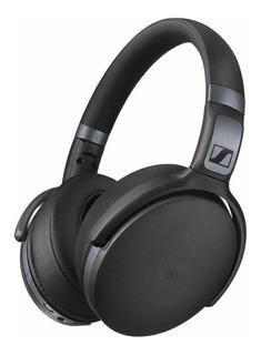 Auriculares inalámbricos Sennheiser HD 4.40BT negro
