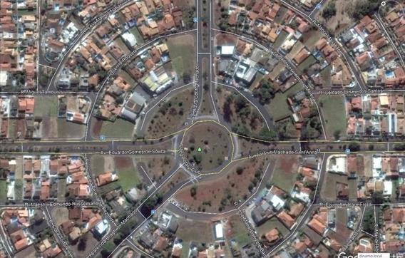 Terreno À Venda, City Ribeirão, Ribeirão Preto. - Te0446