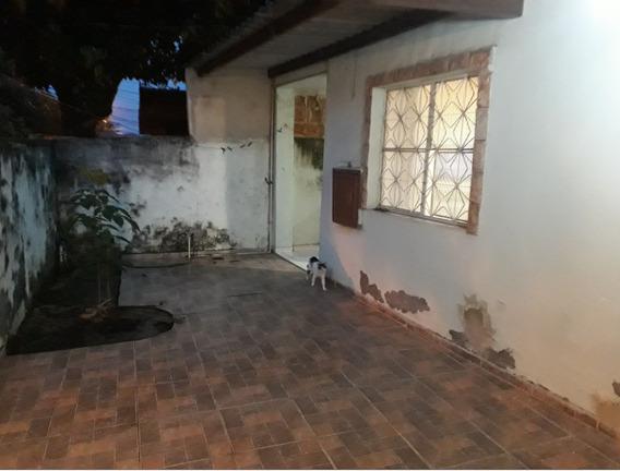 Casa Linear 2quartos Garagem Quintal 150mil Ac.carta - Ai10325