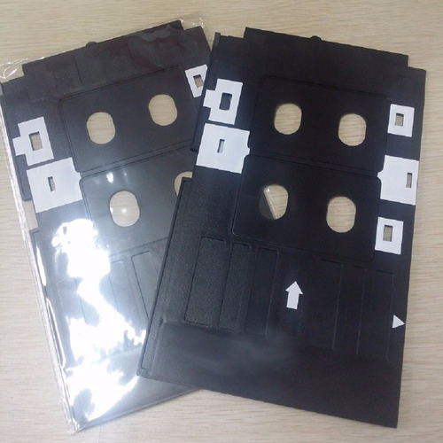Pvc Id Card Tray For Epson L800 (bandeja Para Carnets)