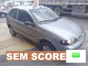 Fiat Palio Sem Score