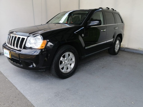 Jeep Gran Cherokee Limited Automatico 5.7