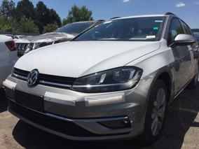 Volkswagen Golf Variant 1.4 Tsi Comfortline Dsg 2018 0km