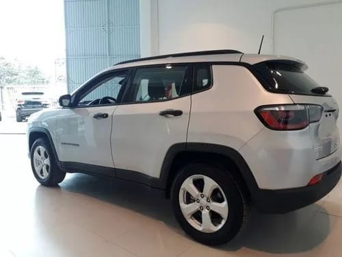 Jeep Compass 2.4 Sport Manual My 2020