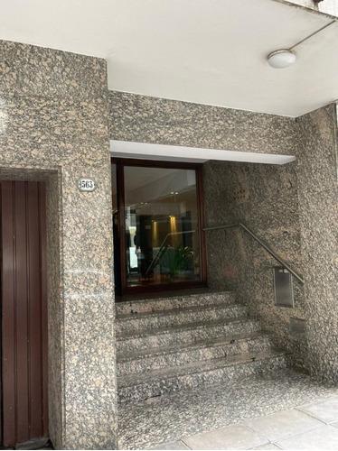 Departamento En Venta De 3 Dormitorios En Palermo