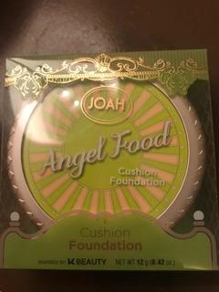 Joah Ángel Food