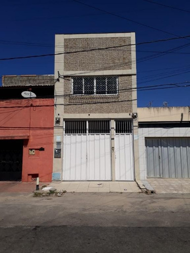 Imagem 1 de 30 de Casa Residencial À Venda, Montese, Fortaleza. - Ca1247
