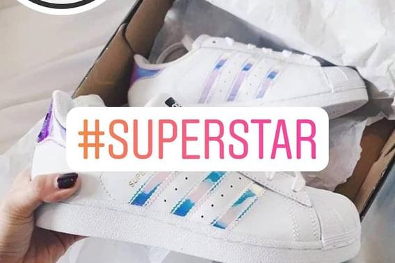 adidas Superstar Originales!
